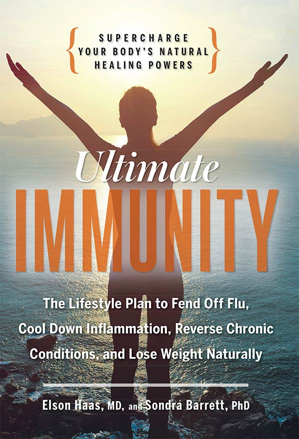 Ultimate Immunity