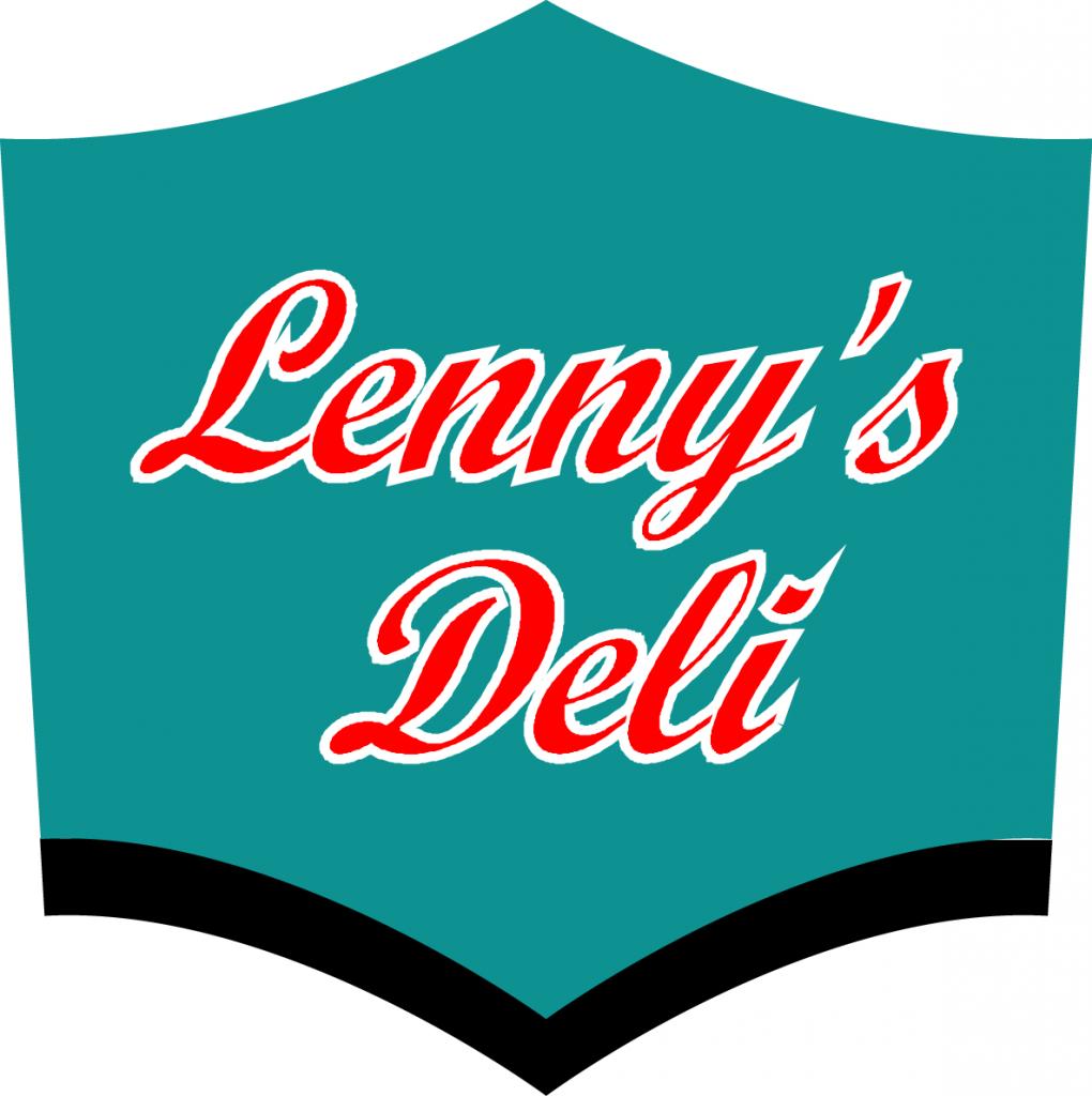 LennysDeliLogo
