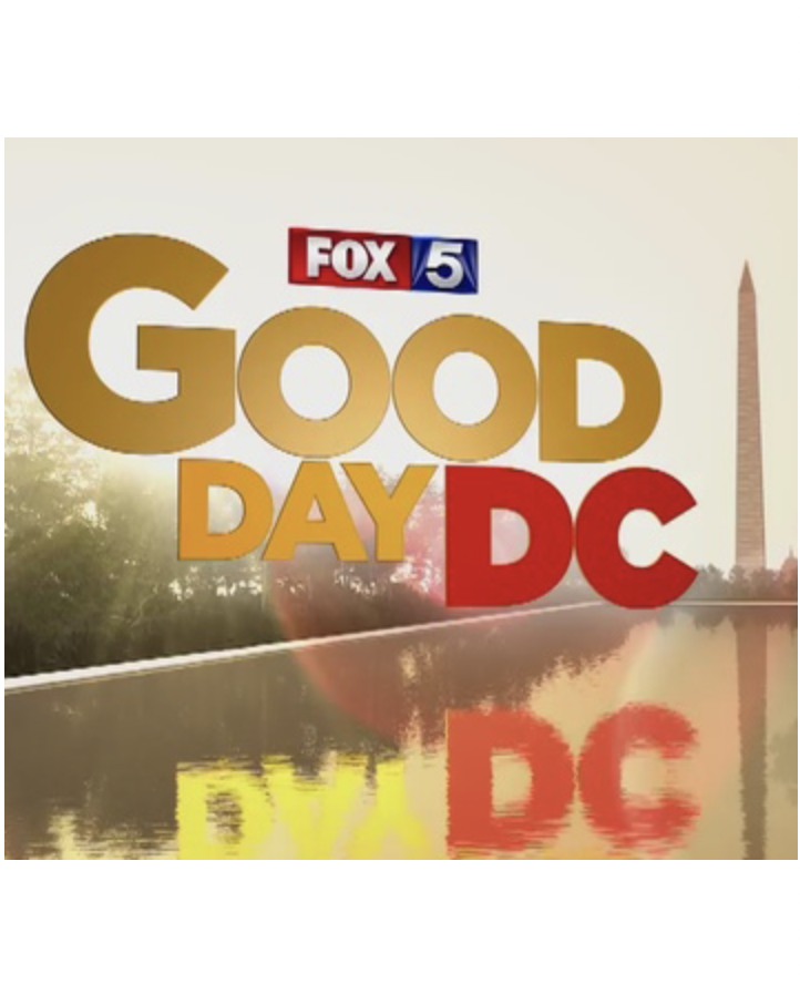 Sensei Ash - one of the nation's top Martial Arts Instructor interviewed today on Good Day Sacramento